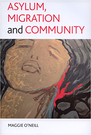 asylum migration and community book