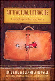 artifactual literacies book